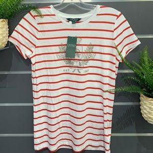 NWT Polo Ralph Lauren T Shirt